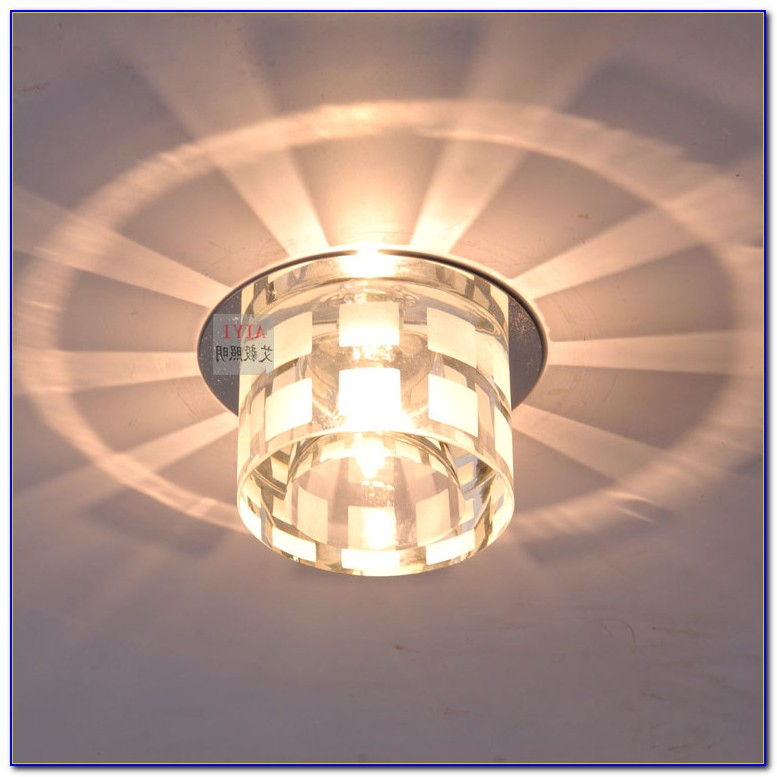 Led Hallway Ceiling Lights