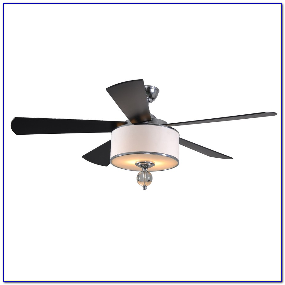 Light Bulb Size For Ceiling Fan