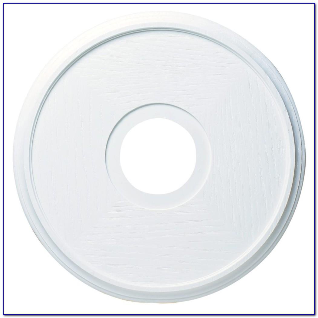 Light Fixture Ceiling Plate