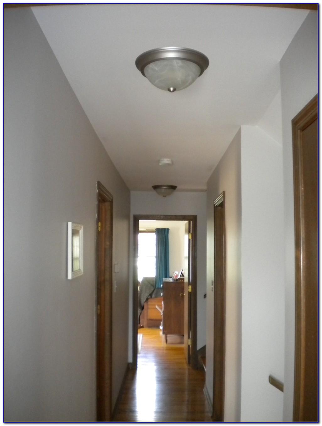 Light Fixture For Hallway Ceiling