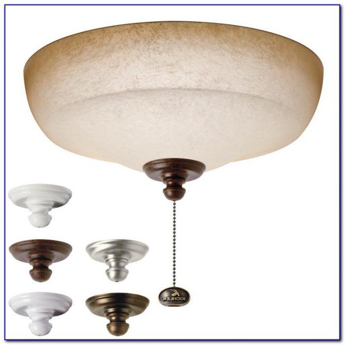 Light Kit For Ceiling Fan Hampton Bay