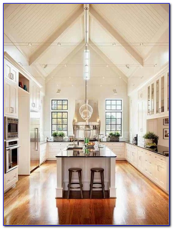 Lighting For Vaulted Ceilings Solutions