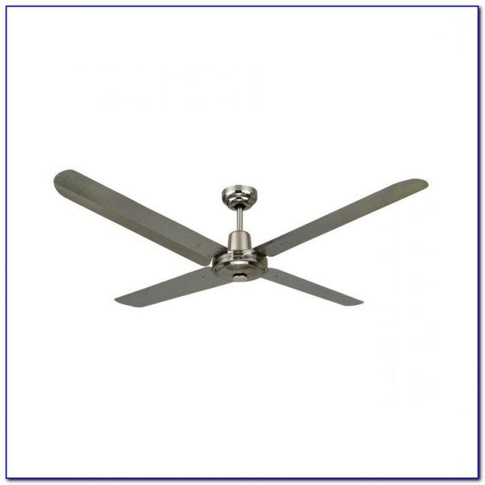 Marine Grade Stainless Steel Ceiling Fans