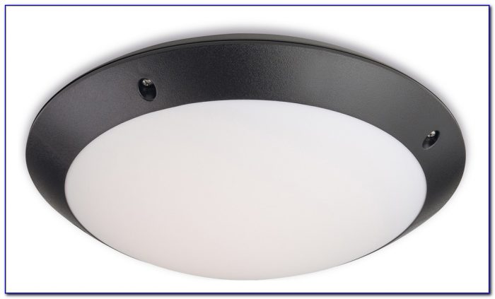 Motion Activated Ceiling Light Outdoor