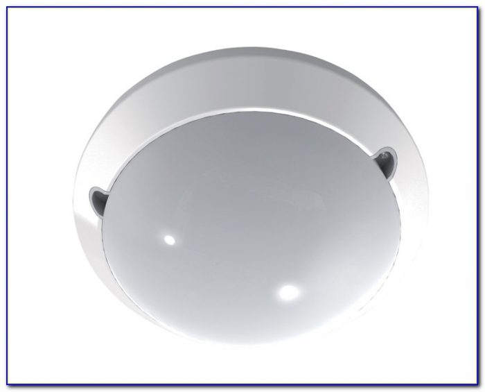 Motion Sensor Ceiling Light Outdoor