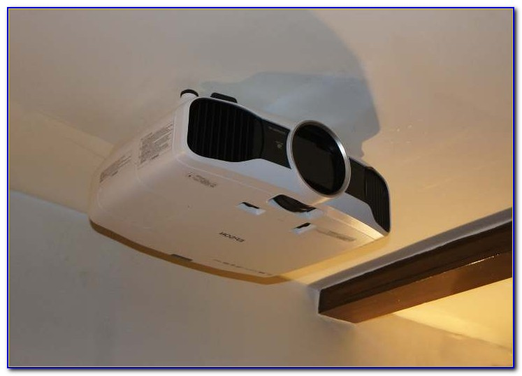 Optoma Universal Projector Flush Ceiling Mount