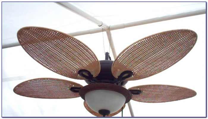 Outdoor Plug In Ceiling Fan For Gazebo Ceiling Home