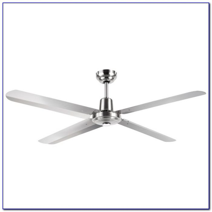 Outdoor Metal Blade Ceiling Fans
