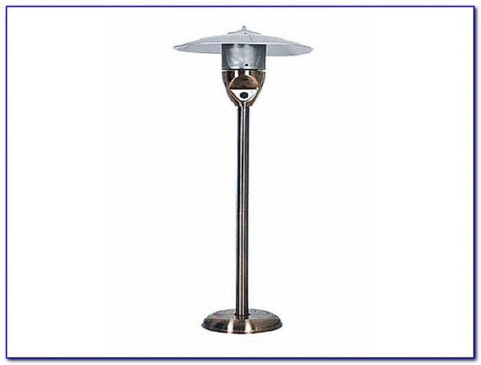 Outdoor Patio Gas Ceiling Heaters