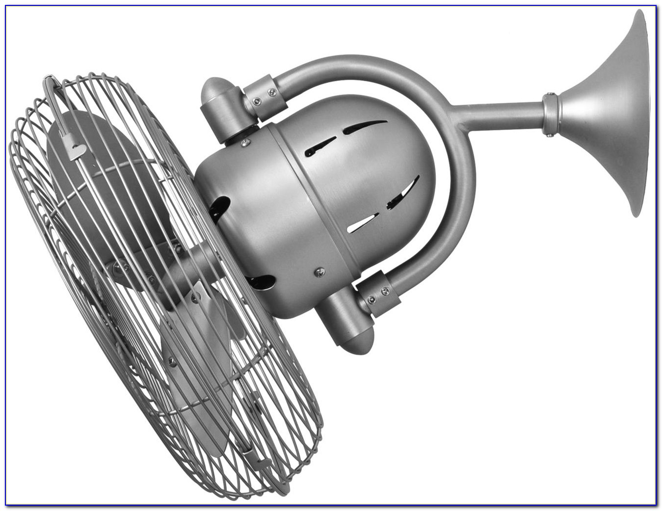 Wall Mounted Fans Vs Ceiling Fan Ceiling Home Design