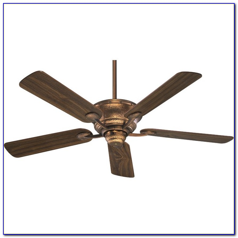 Quorum Lone Star Ceiling Fan