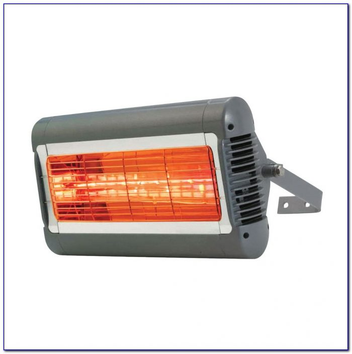 Radiant Ceiling Heat Thermostat Setting