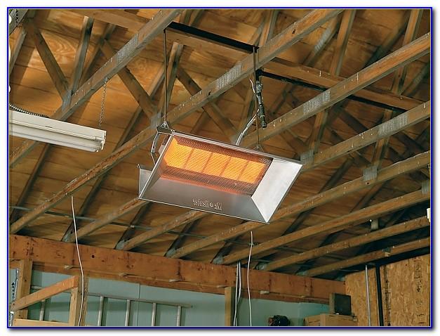 Radiant Heat Ceiling Panels Canada