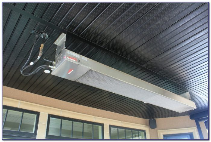 Radiant Heat Ceiling Panels Electric
