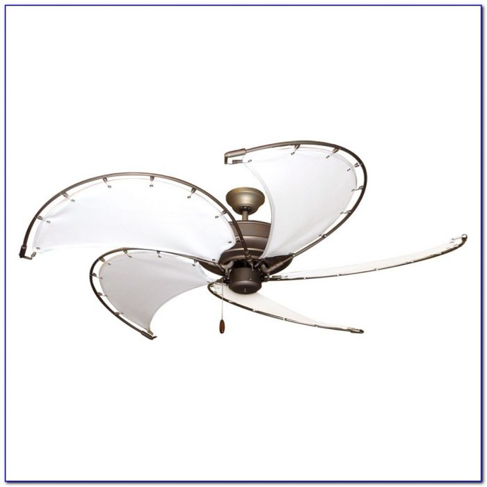 Raindance Nautical Ceiling Fan