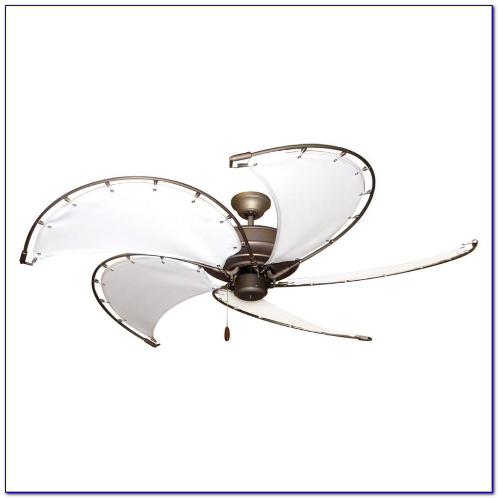 Raindance Nautical Ceiling Fan