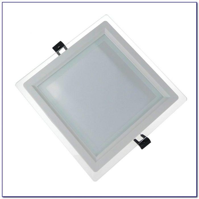 Recessed Ceiling Light Fixtures Fluorescent