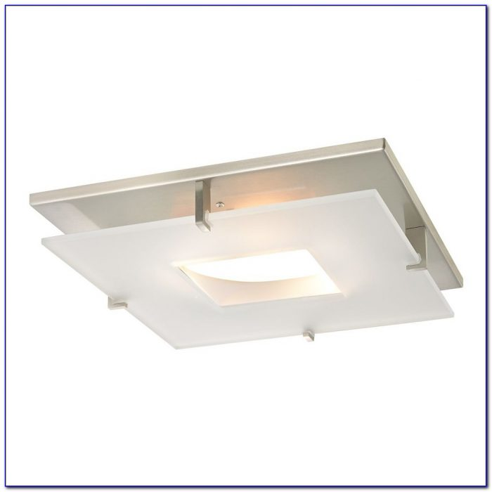 Recessed Ceiling Light Fixtures Installation