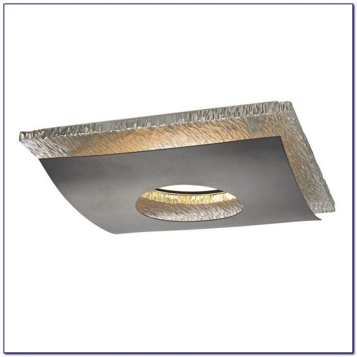 Recessed Halogen Ceiling Light Fixtures