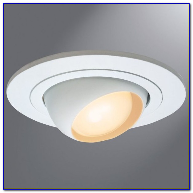 Recessed Lighting Angled Ceiling