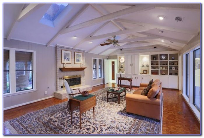 Recessed Lighting Sloped Ceilings