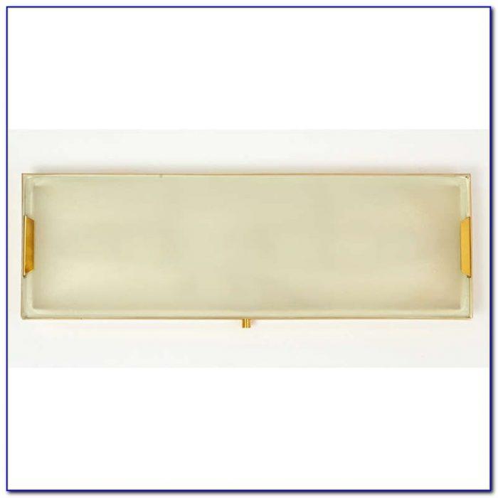 Recessed Rectangular Ceiling Light Fixtures