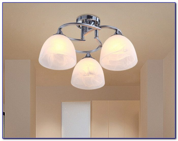 Remote Control Ceiling Fan Light Fixture