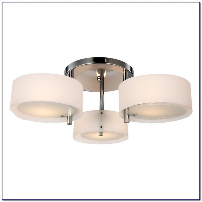 Round Ceiling Light Fittings