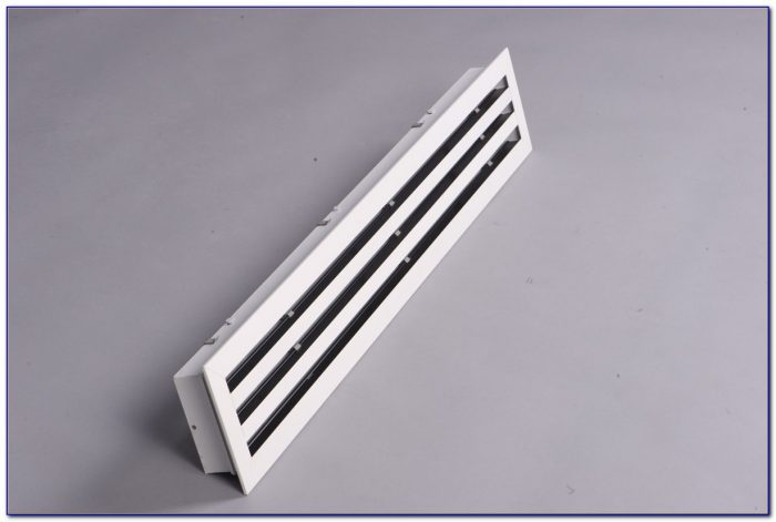 Rv Air Conditioner Ceiling Vents