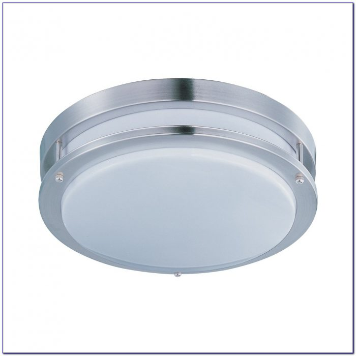 Semi Flush Mount Led Ceiling Lights