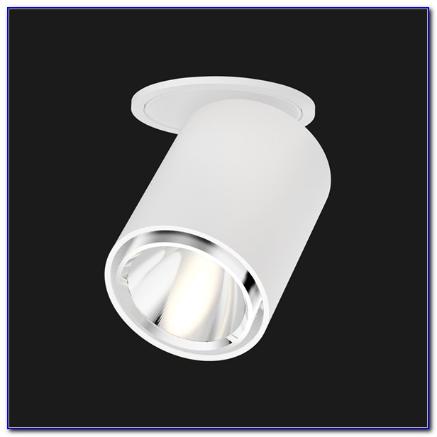 Semi Recessed Ceiling Lights