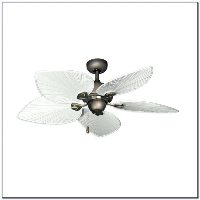 Sizes Of Ceiling Fan Blades