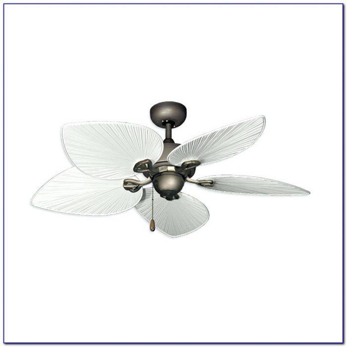 Sizes Of Ceiling Fan Blades