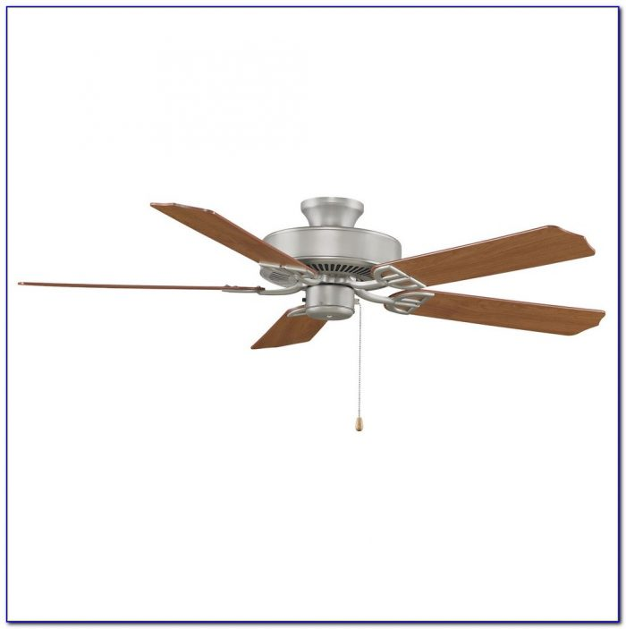 Sizes Of Ceiling Fans