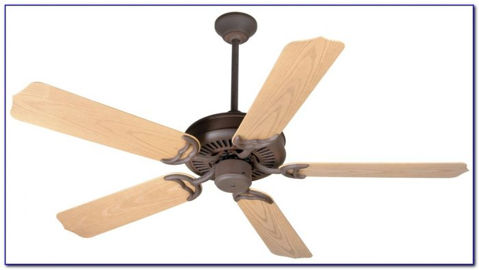 Sizes Of Ceiling Fans In India