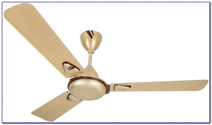 Small 3 Blade Ceiling Fan With Light