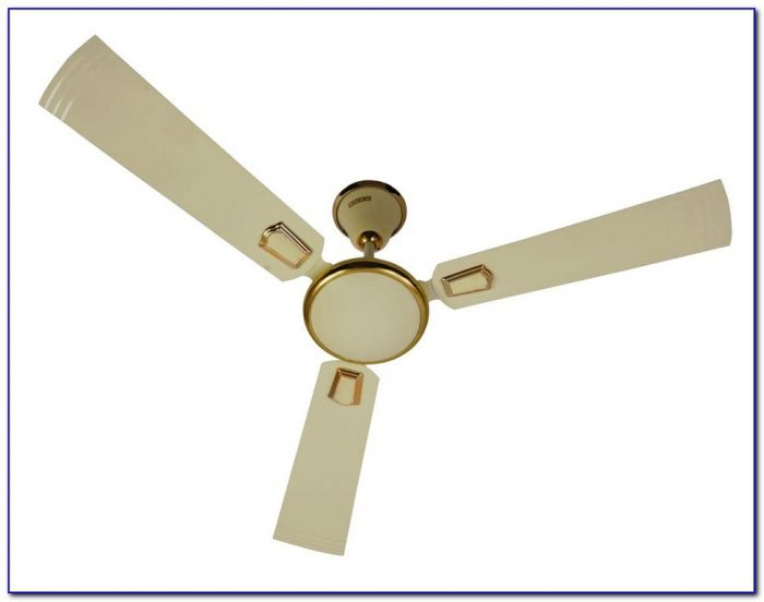 Small Blade Ceiling Fan With Light