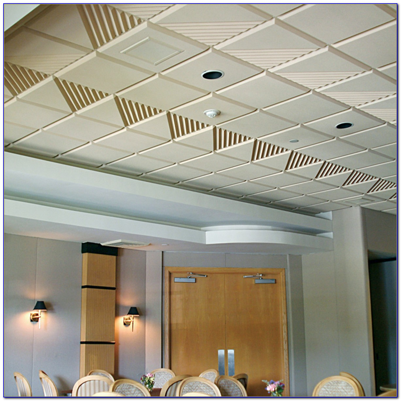 Soundproofing A Basement Drop Ceiling
