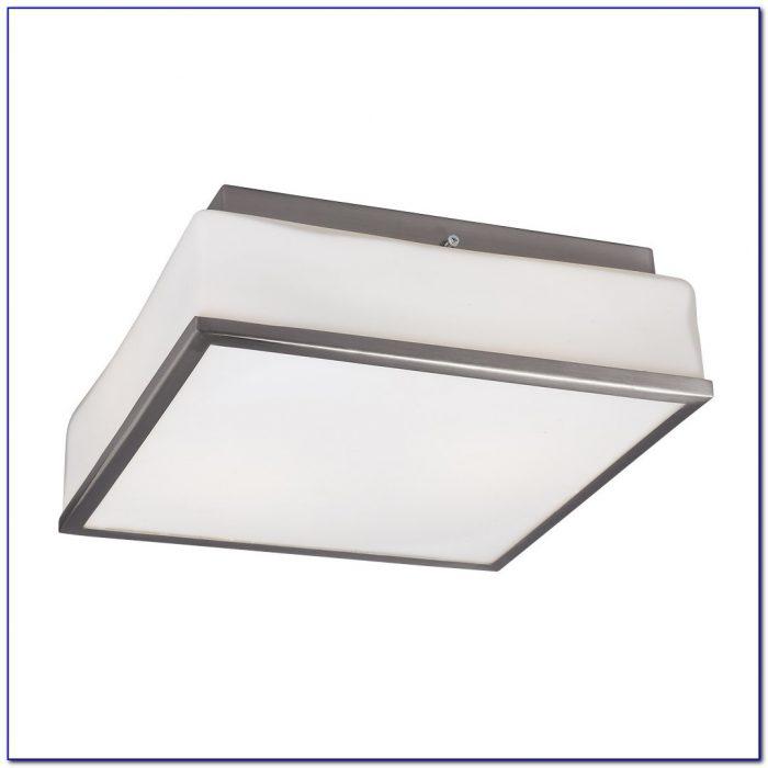 Square Ceiling Light Fixtures