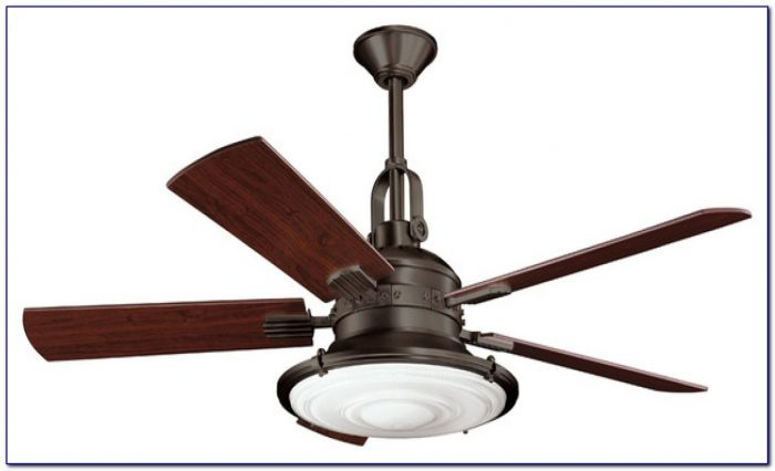 Tommy Bahama Ceiling Fan Blades