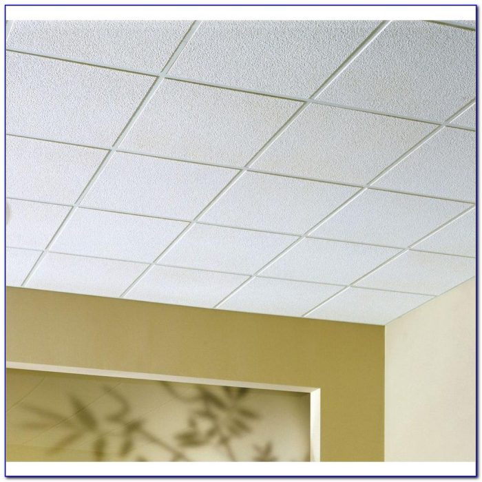 Types Of Lighting For Drop Ceilings
