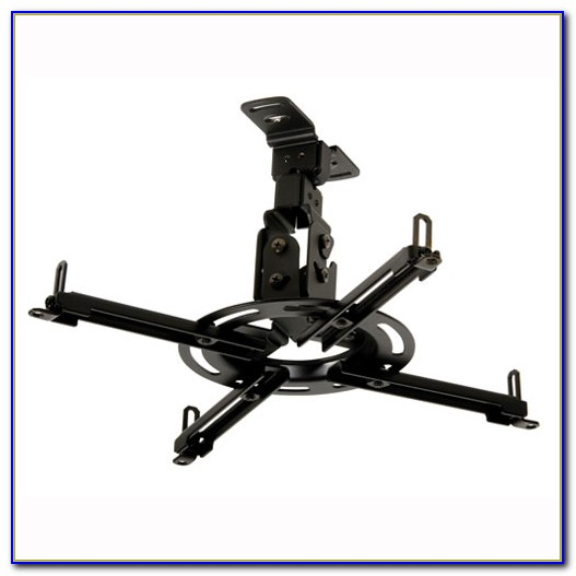 Universal Flush Projector Ceiling Mount Fb1