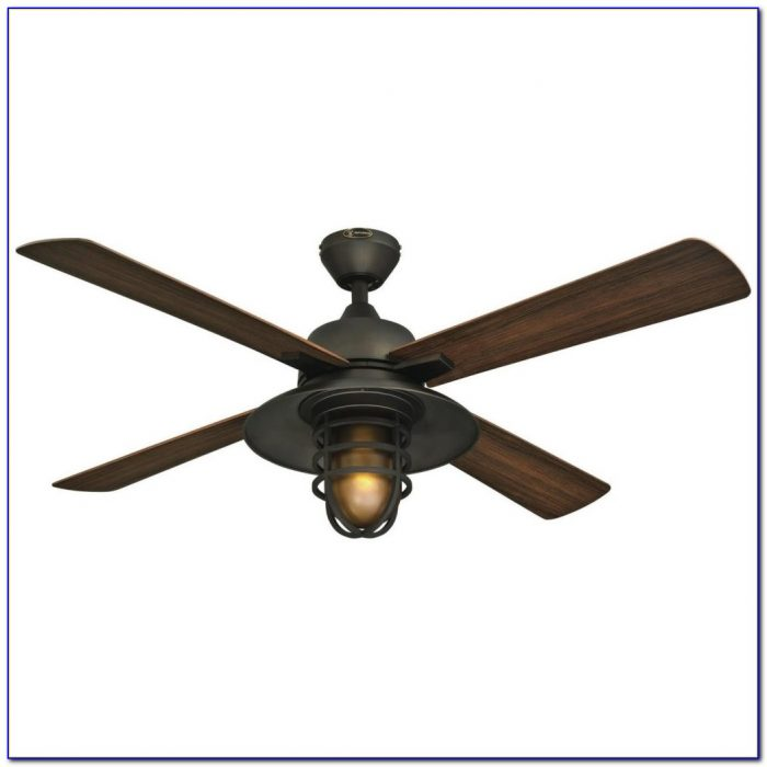 Waterproof Outdoor Ceiling Fans