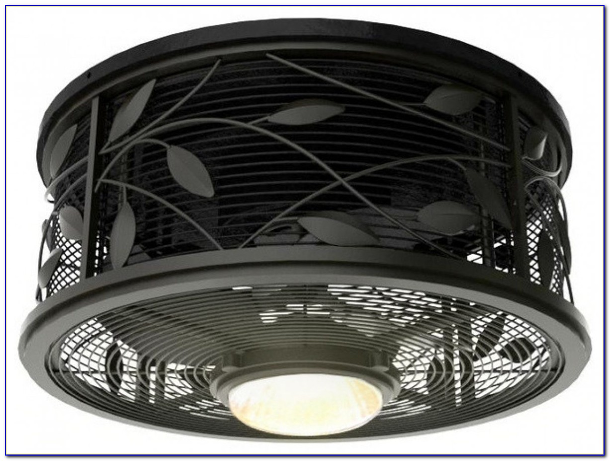 Waterproof Outdoor Fans Ceiling