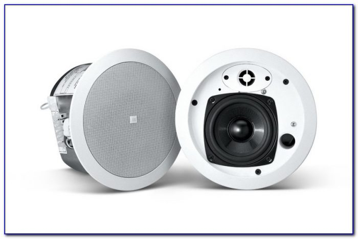 Wireless Bluetooth Bathroom Ceiling Speakers