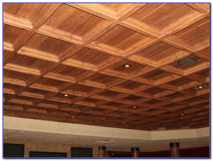 Wood Plank For Ceilings