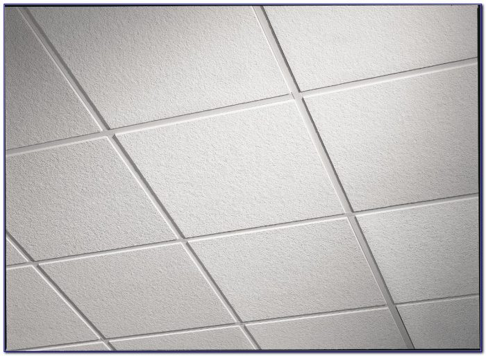 2 Hour Fire Rated Ceiling Tiles