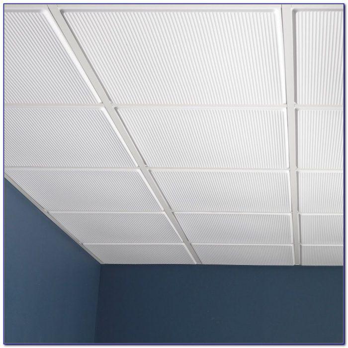 Tin Ceiling Tile Artwork Ceiling Home Design Ideas