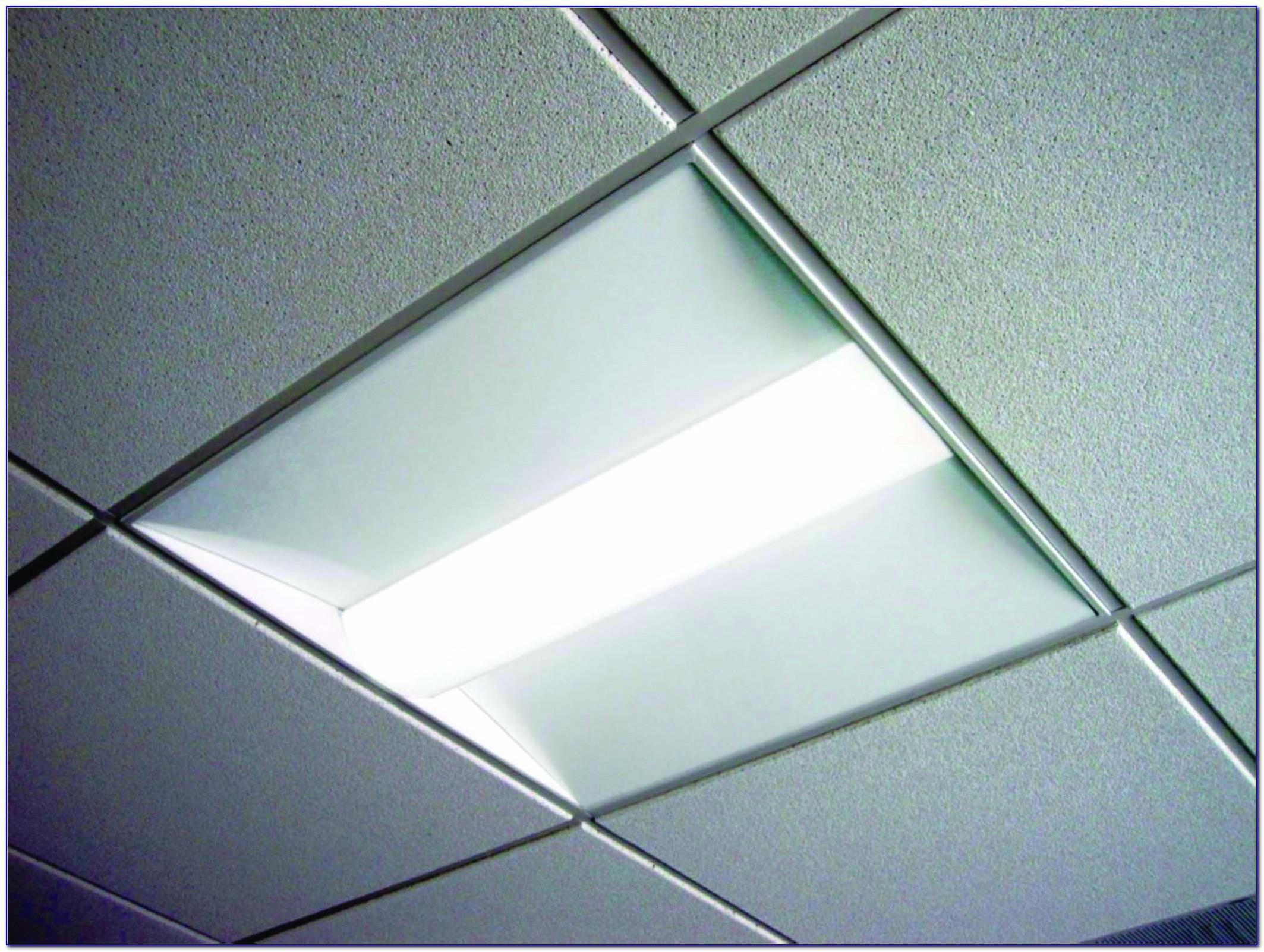 2x4 Drop Ceiling Light Panels