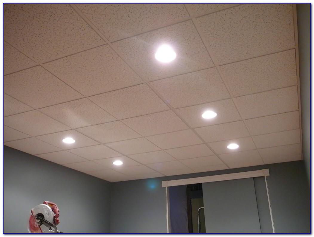 2x4 Drop Ceiling Lights